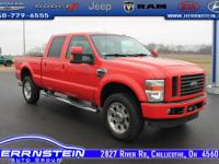 2009 Ford F-350SD FX4 Accident Free AutoCheck History