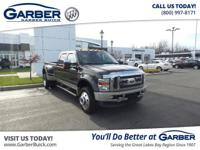 2009 Ford F-450 ! Featuring a 6.4L V8, Diesel and only