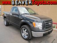 Options Included: Rear Wheel Drive, 4-Wheel Disc
