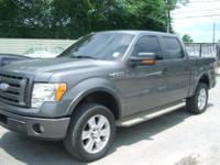Make: Ford Mileage: 59,000 Mi Year: 2009 Condition: