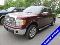 New Price! **Clean Carfax**, **Heated/Cooled Leather