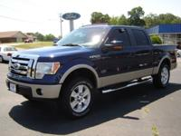 Options Included: N/ATHIS ONE OWNER F150 WAS OWNED BY