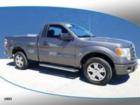 Recent Arrival! This 2009 Ford F-150 STX in Sterling