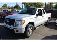 09, LO MILES 1 OWNER,VERY NICE F150 STX, XCAB 4WD SWB