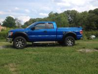 2 inch leveling kit with bushwacker pocket style