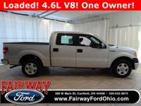 Just Reduced***2009 Ford F-150 XL***Trailer Tow