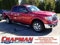 New Price! CHAPMAN LANCASTER . 2009 Ford F-150 **2WD**