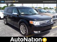 2009 Ford Flex Our Location is: Autoway Ford -