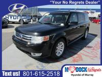 2009 Ford Flex SEL, All Wheel Drive, Only 92,681 miles,