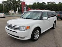 2009 FORD FLEX WAGON 4 DOOR Our Location is: Woolwine