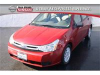 2009 FORD FOCUS 4 door Sedan Our Location is: Hemborg
