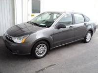 The 2009 Ford Focus is and still fun to drive. As a