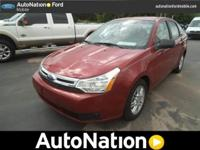 2009 Ford Concentration Our Area is: AutoNation Ford