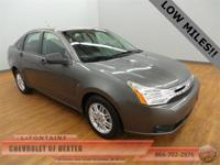 2009 FORD FOCUS SE **POWER WINDOWS** AUTOMATIC ** LOW