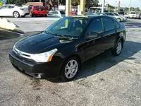 2009 FORD FOCUS SEDAN 4 DOOR Our Location is: KEY BUICK