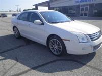 *New Arrival* This 2009 Ford Fusion SE I4 Includes ABS