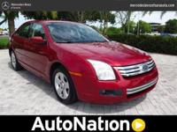 2009 Ford Fusion. Our Location is: Mercedes-Benz of