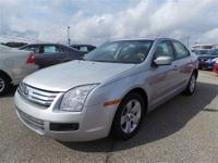 2009 Ford Fusion SE Our Location is: Woolwine Ford