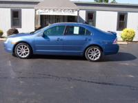 Amazing looking auto !! 2009 Ford Fusion I4 SE FWD **