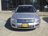 2009 Ford Fusion Sedan V6 SE Our Location is: Value