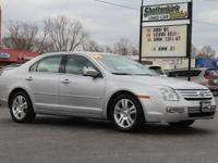 NEW PRICE!!!!, SUNROOF, Local Trade In, LEATHER SEATS,
