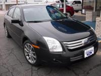 Exterior Color: black, Body: Sedan, Engine: 3.0L V6 24V