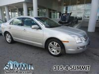 Clean Carfax Vehicle History Report. This 2009 Ford