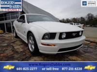 Rear Wheel Drive, Power Steering, 4-Wheel Disc Brakes,