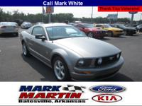 Exterior Color: gray, Body: Coupe, Engine: Gas V8