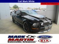 Exterior Color: ebony, Body: Coupe, Engine: Gas V8