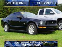 Southern Chevrolet is pleased to offer this fantastic