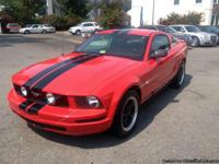 Year: 2009 Make: Ford Model: Mustang Trim: V6 Premium