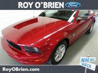 Exterior Color: dark candy apple red metallic, Body: