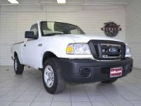 This rock solid 2009 Ford Ranger will handle all the