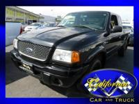 2009 Ford Ranger Our Location is: Fairview Ford - 292
