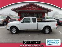 Options:  2009 Ford Ranger Look At Our 2009 Ford Ranger