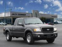 2009 Ford Ranger CARFAX One-Owner. Clean CARFAX. 150