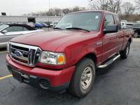 Recent Arrival! CARFAX One-Owner. 2009 Ford Ranger XLT