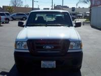 Options Included: N/AGREAT WORK TRUCK!! V-6 POWER AND