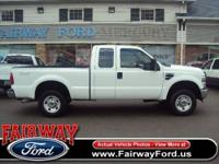 This 2009 Ford Super Duty F-250 XL 4x4 Truck features a