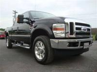 LARIAT!! 6.4L power stroke diesel, power windows, power