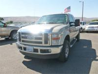2009 FORD Super Duty F-350 SRW Pickup Truck 4WD
