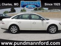 Call Now,  Only At Pundmann Ford!! This is a Front