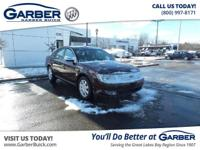 Introducing the 2009 Ford Taurus Limited! Featuring a
