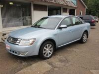 Options Included: N/AALL WHEEL Drive, great mileage and