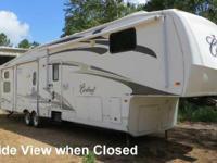 2009 Forest River CARDINAL CARDINAL , 50000 miles, VIN: