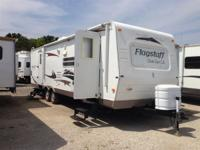 Travel Trailers Travel Trailers 7239 PSN . 2009 Forest