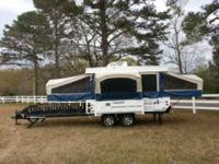 2009 Forest River Flagstaff Off Road M28TSC Travel