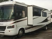 2009 Forest River Georgetown 379, 17000 miles, Length: