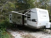 2009 Forest River Rockwood Signature Series 8317KDSS
